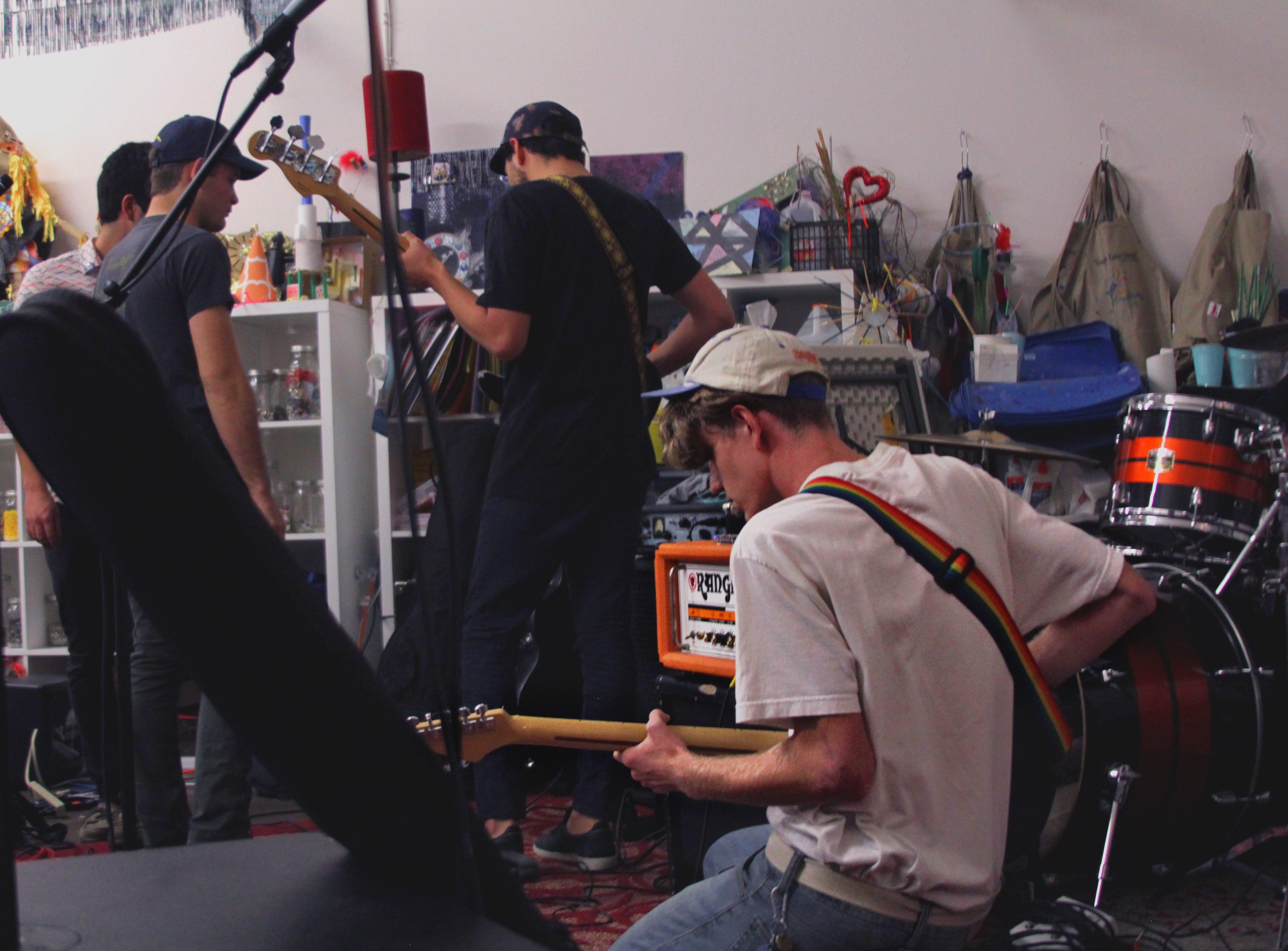 Free stock photo of music, rock, chiptune, 8bit