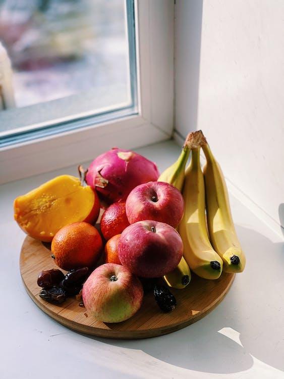 Immagine gratuita di agrume, angolo alto, apple