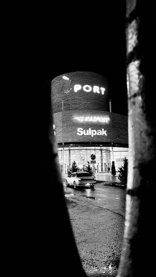 Free stock photo of almaty aport mall, car, esten erbol