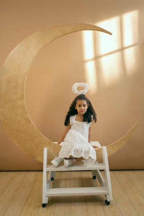 Immagine gratuita di abito, adorabile, affascinante