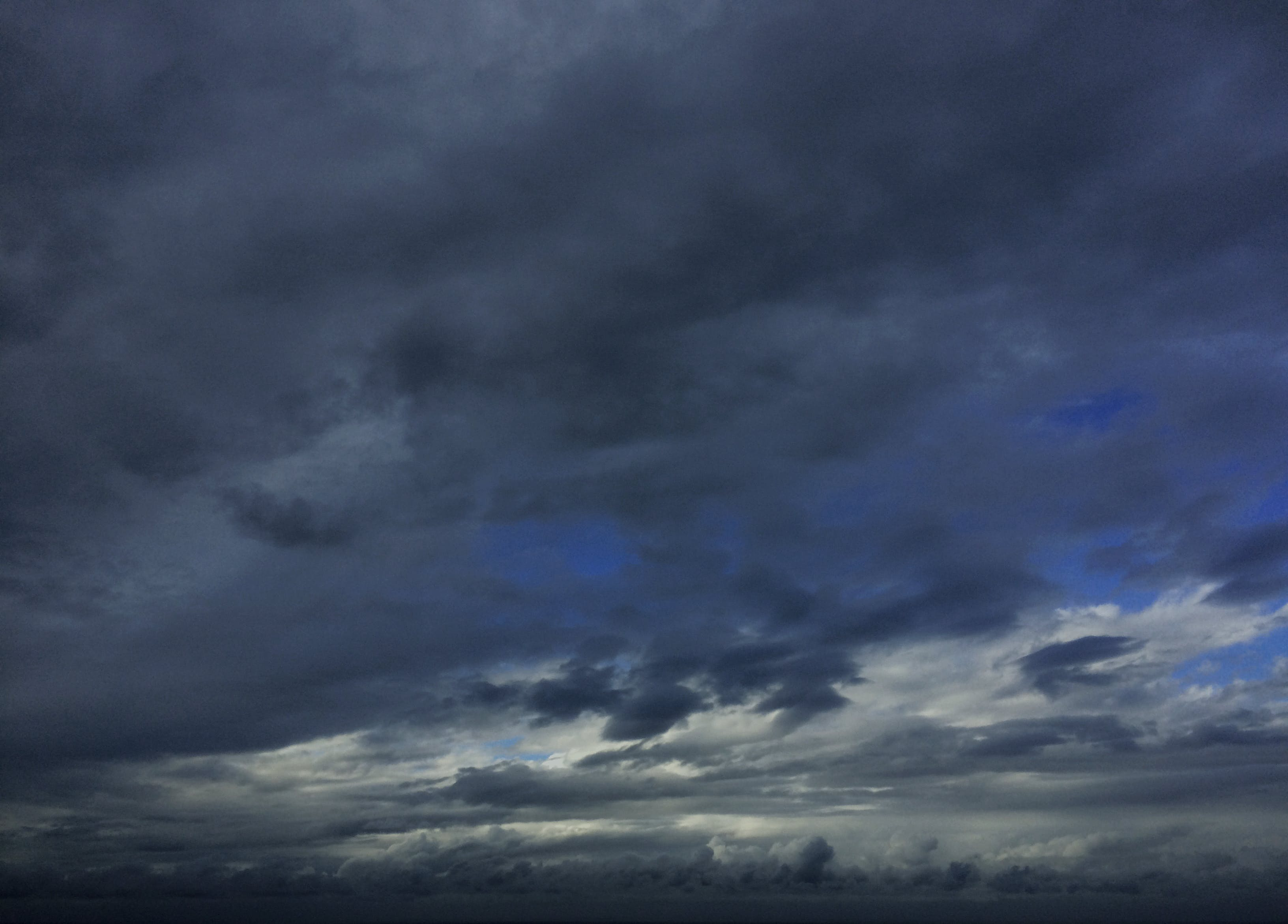 Free stock photo of by the sea, cloud sky, cloudy sky, dark clouds