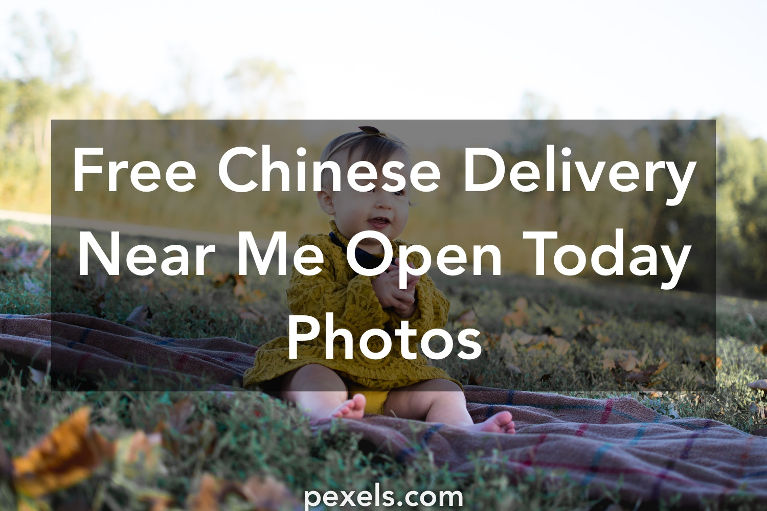 Chinese Delivery Near Me Open Now - #GolfClub