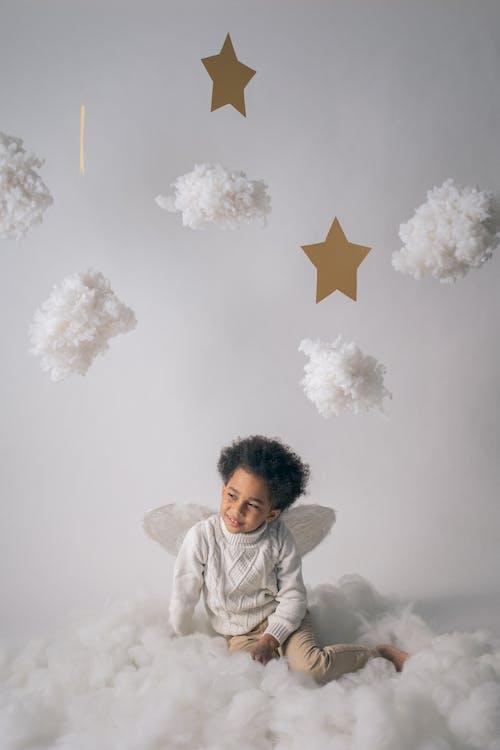Fotos de stock gratuitas de adorable, agradable, ala