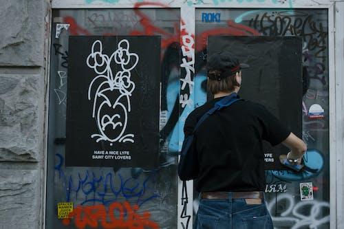 Foto stok gratis administrasi, artis, bill