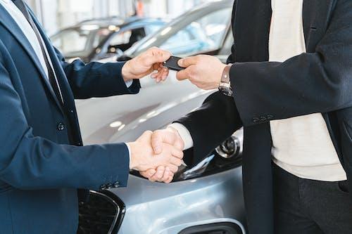 Gratis lagerfoto af Anonym, biler, bilnøgle