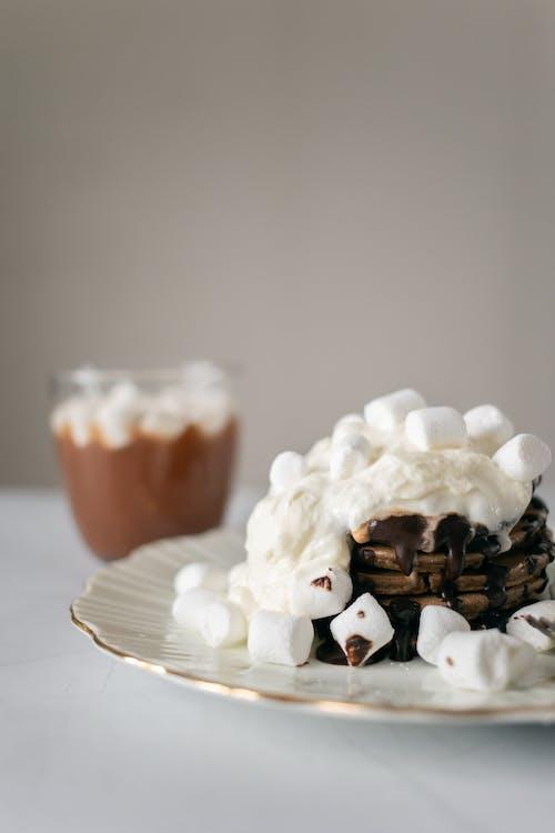 Безкоштовне стокове фото на тему «Апетитний, ароматичний, білий»