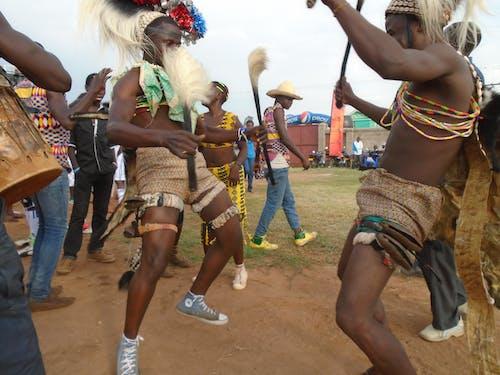 Free stock photo of africa, african men, bamasaba