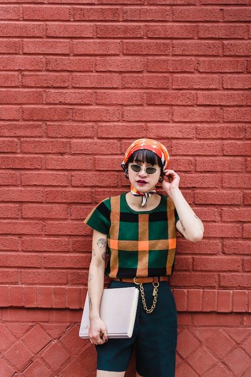 Δωρεάν στοκ φωτογραφιών με cool, millennial, t-shirt