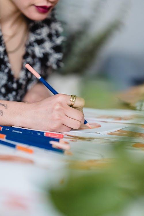 什錦的, 供應, 刺青 的 免費圖庫相片