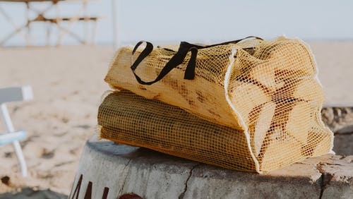 Bag of Firewood