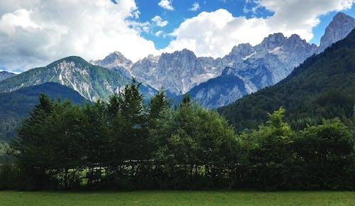 Fotobanka sbezplatnými fotkami na tému denné svetlo, fotografia prírody, horský vrchol, hory