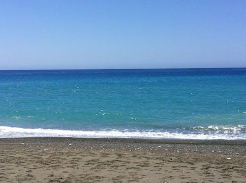 Free stock photo of beach, blue water, idyll
