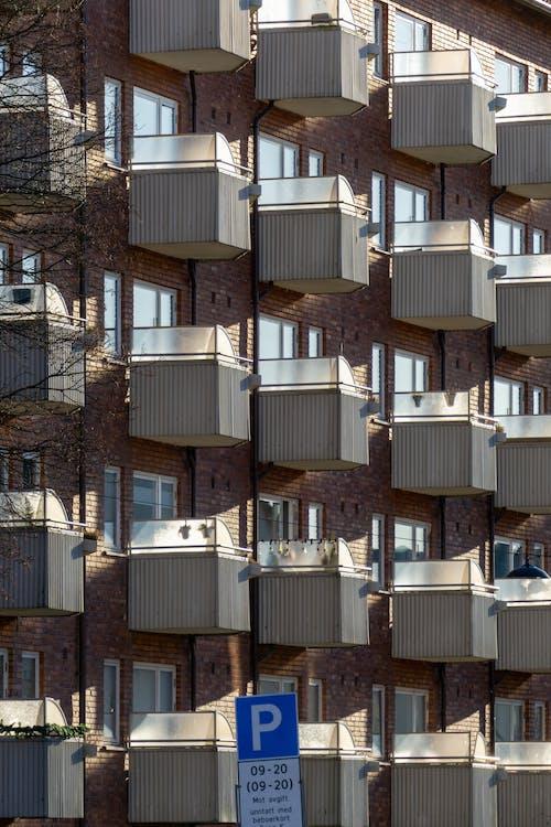 Безкоштовне стокове фото на тему «Будівля, житловий, Норвегія»