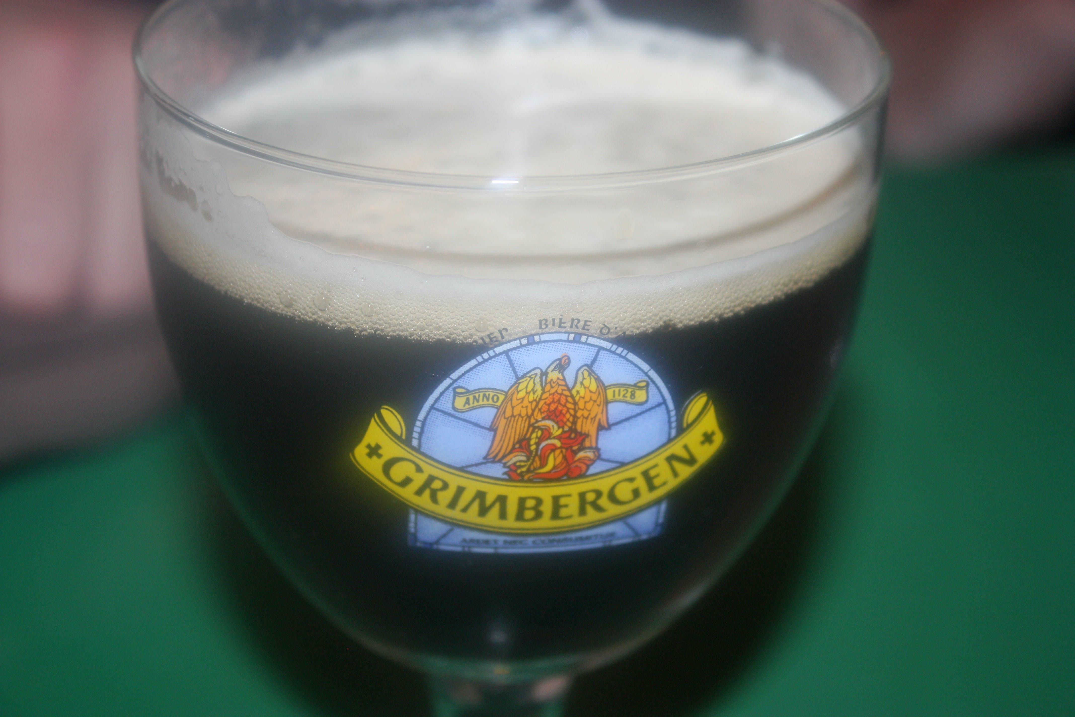 Free stock photo of dark, dinner, drink, glass