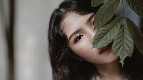 Ilmainen kuvapankkikuva tunnisteilla aasialainen nainen, asento, henkilö, hiukset