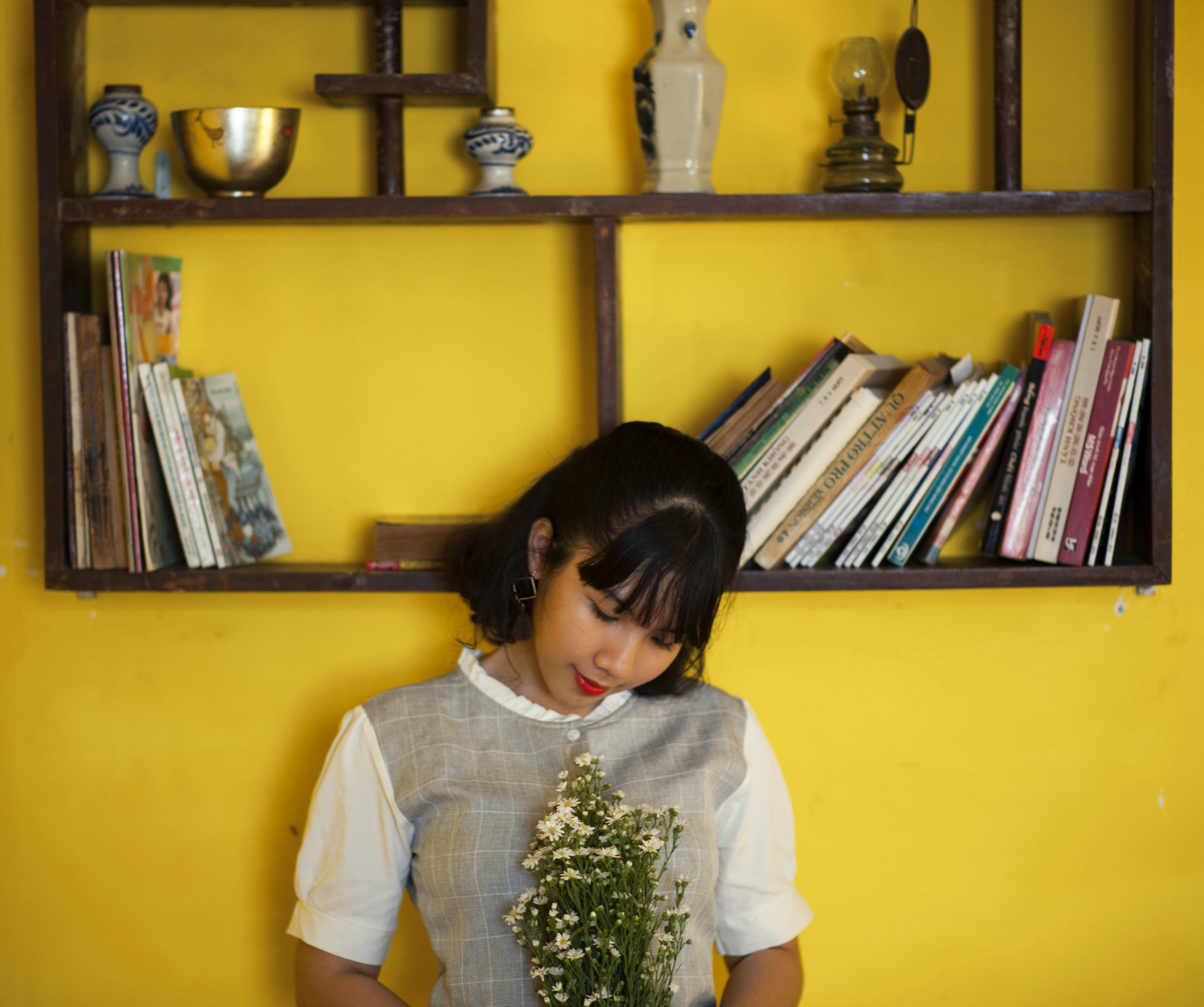 圖書, 女人, 女士, 女孩 的 免费素材照片