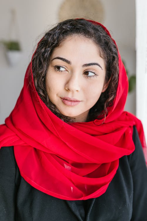 Girl why iranian 8 Stereotypes