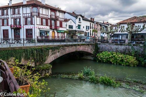Бесплатное стоковое фото с la nive, riviã¨re, виль, платит баскский