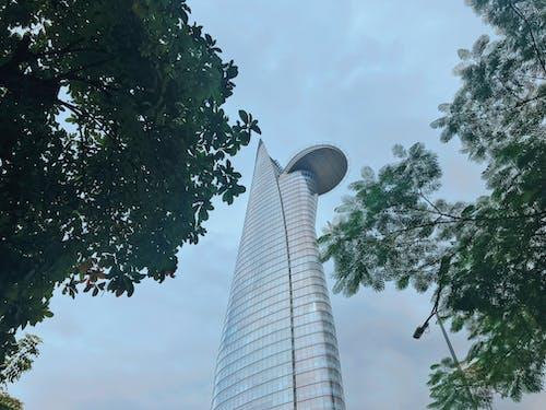 Free stock photo of building, sky, skyscraper, tower