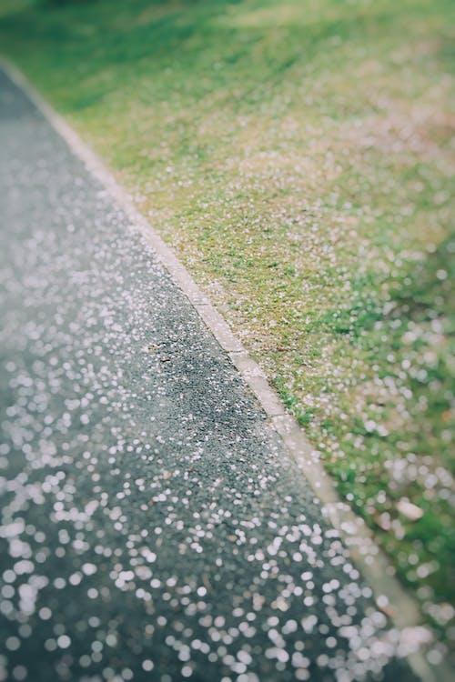 Fotos de stock gratuitas de abstracto, al aire libre, asfalto