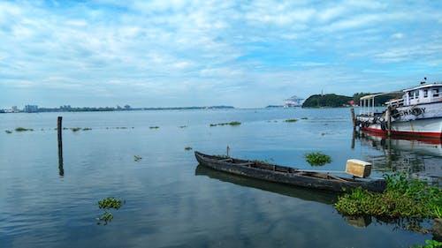 Δωρεάν στοκ φωτογραφιών με βάρκα, σώμα νερού