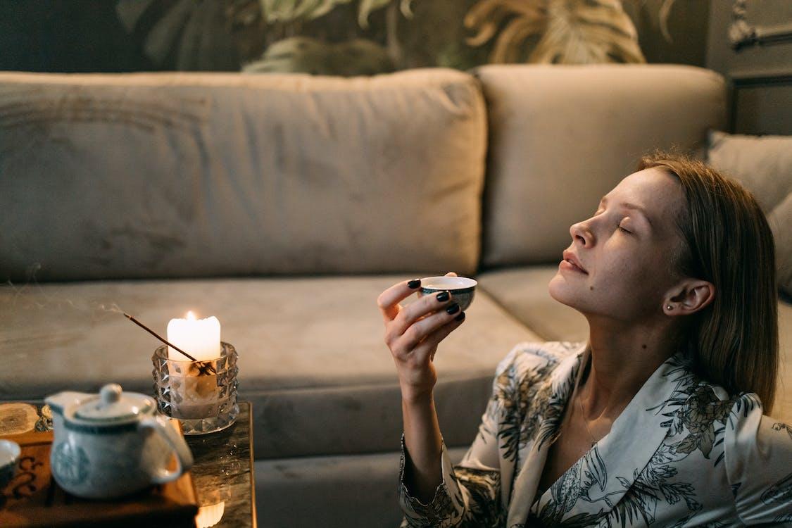 Free stock photo of adult, alone, anti stress
