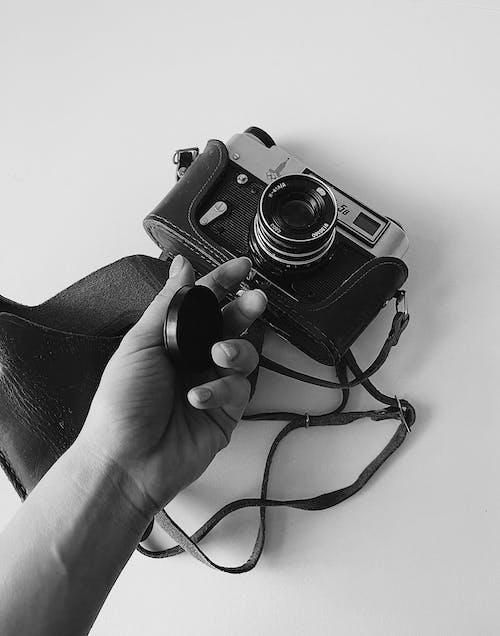 Foto stok gratis acara, analog, anonim