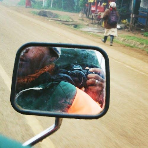 Free stock photo of adventure travel, africa, boda boda