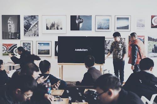 室內, 展覽, 房間, 教育 的 免費圖庫相片