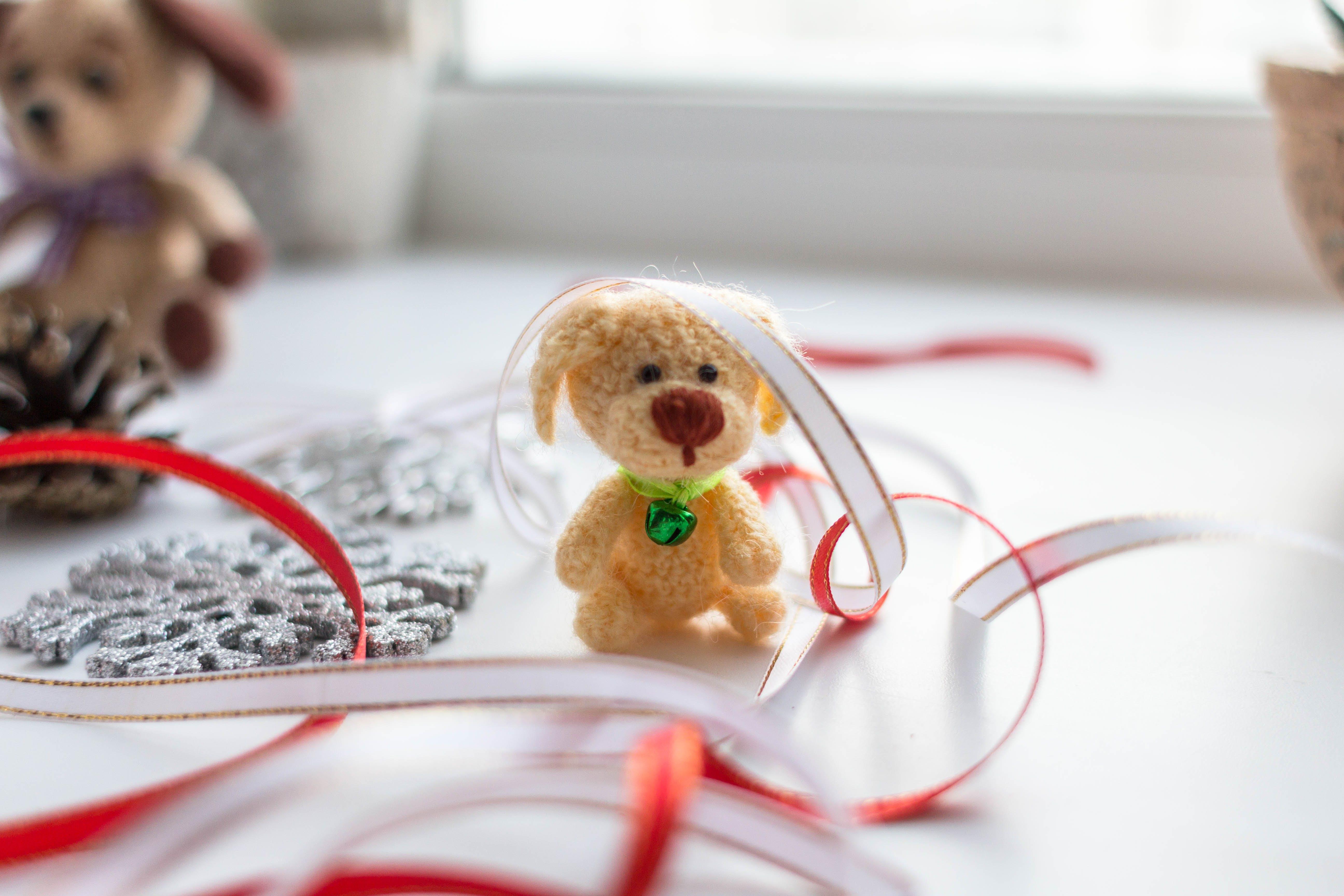 Free stock photo of instagram - @almazka_hm #Toys #Handmade