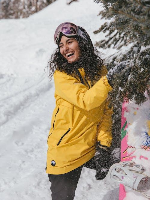 冒險, 冬天的时候, 冬天的背景 的 免费素材图片