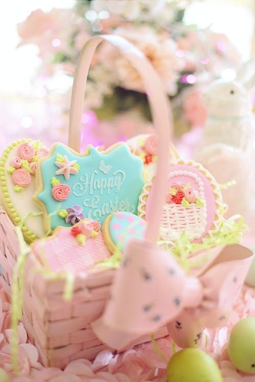 Ilmainen kuvapankkikuva tunnisteilla herkullista, herkut, Hyvää pääsiäistä