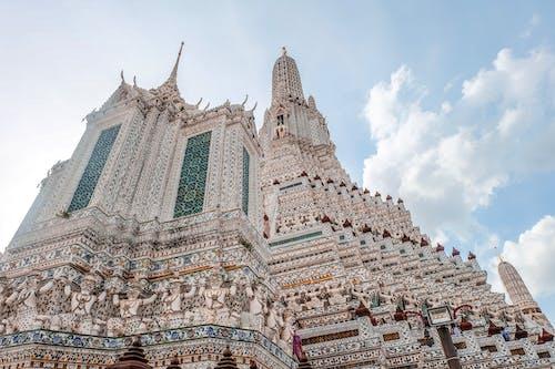 Ilmainen kuvapankkikuva tunnisteilla Aasia, aasialainen, arkkitehtoninen