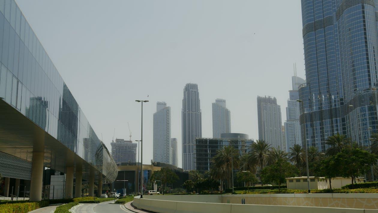 Бесплатное стоковое фото с архитектура, Архитектурное проектирование, башня