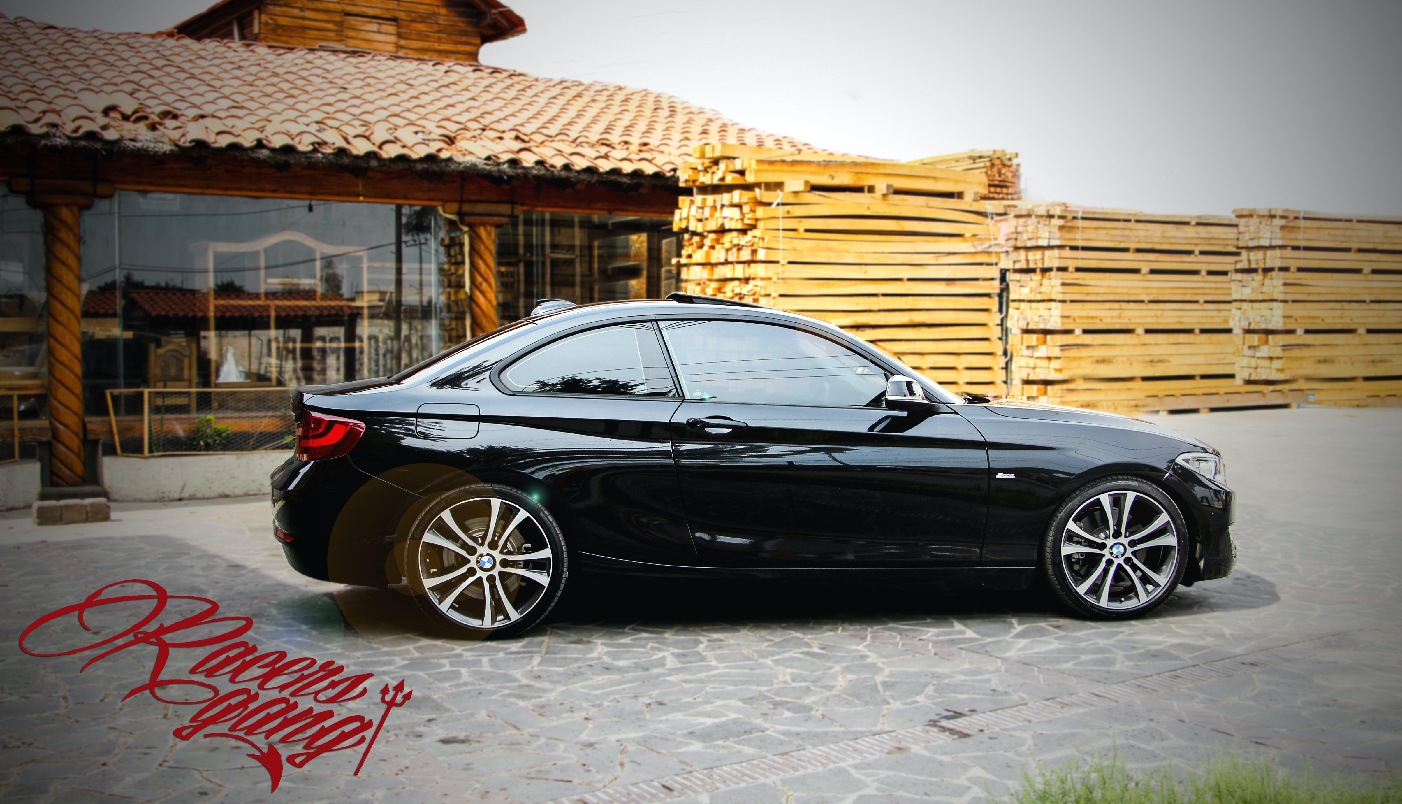 Free stock photo of #car #pretty #bmw