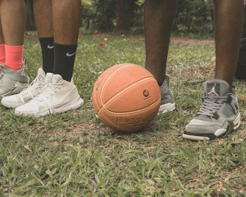 Free stock photo of air jordan, basketball, jordan