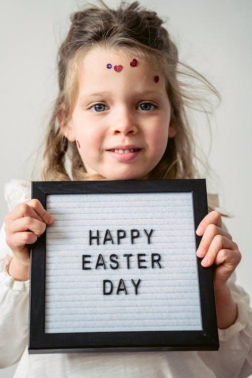 Безкоштовне стокове фото на тему «білий фон, Великдень, вертикальний»