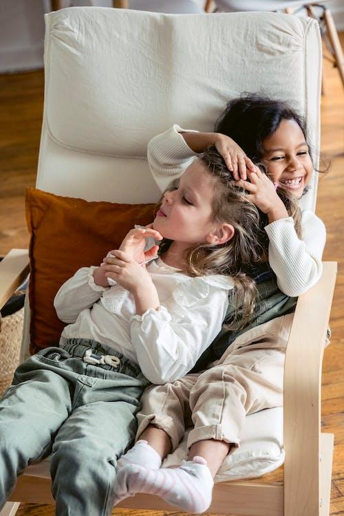 Imagine de stoc gratuită din acasa, adorabil, apartament