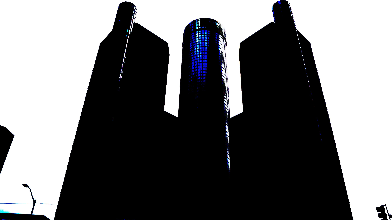 Free stock photo of buildings, architecture, detroit, theme street-art