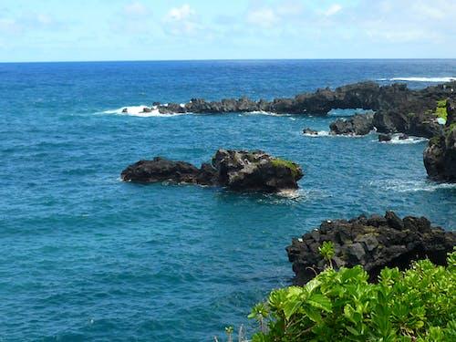 Free stock photo of hawaii, On the Road to Hana