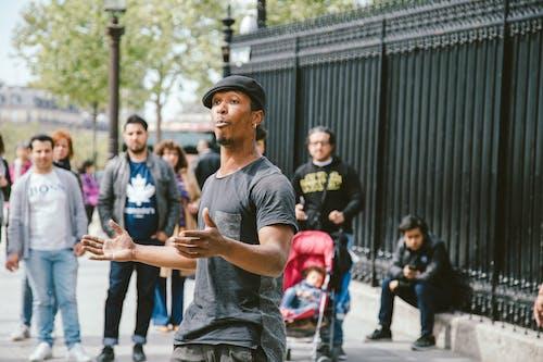 Ảnh lưu trữ miễn phí về đường phố, Hiphop, nhảy, vũ công