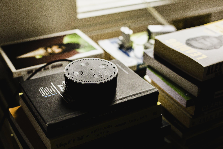 Free stock photo of Alexa, amazon, cortana, echo