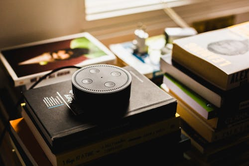 Free stock photo of Alexa, amazon, cortana, echo