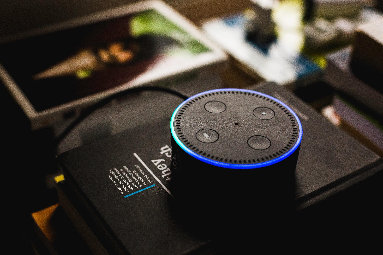 Free Stock Photo Of Alexa Alexa Talking Amazon