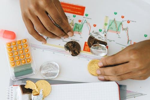 分析, 商人, 商業 的 免费素材图片