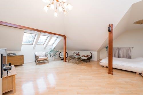 Photos gratuites de à l'intérieur, appartement, armoire
