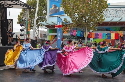 드레스, 멕시코의, 사건의 무료 스톡 사진