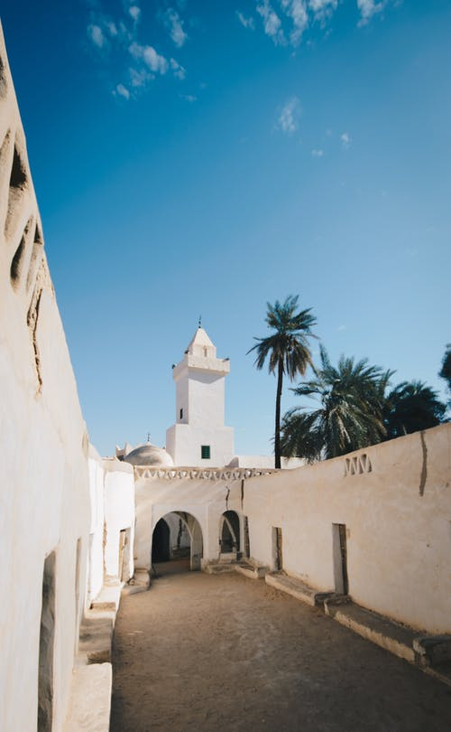 Free stock photo of culture, libya, mosque
