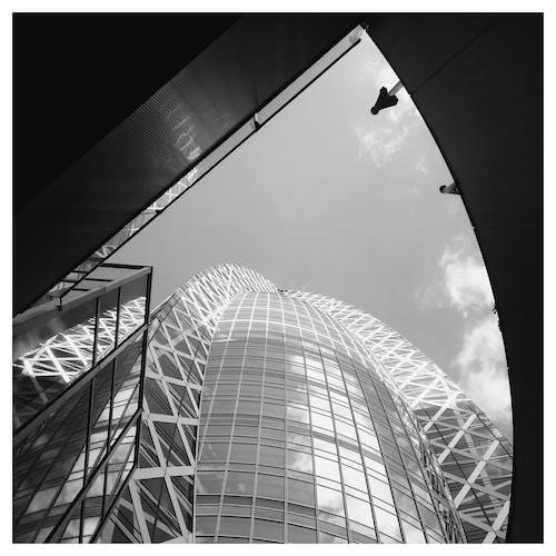 Free stock photo of japan, skyscraper, tokyo