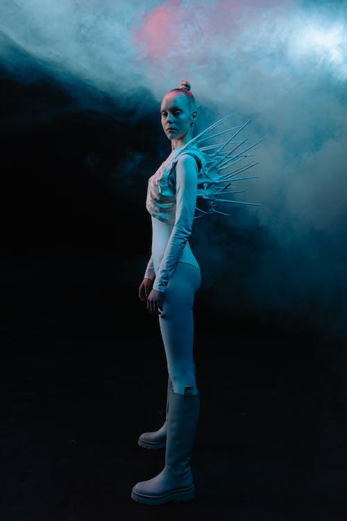 Free stock photo of alien, art, ballet